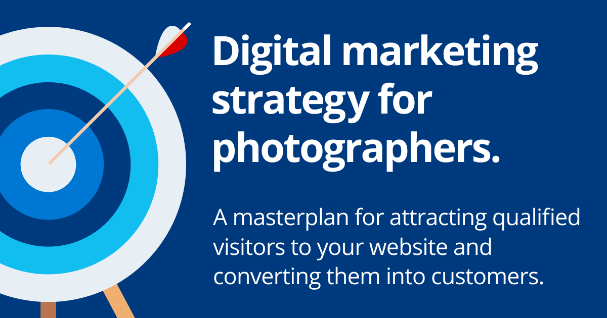 Digital marketing strategy for photographers | Exposure