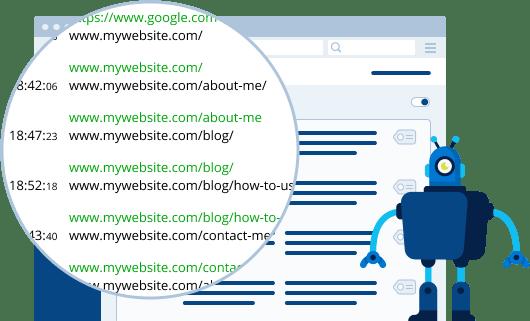 IP Address Tracker | Statcounter